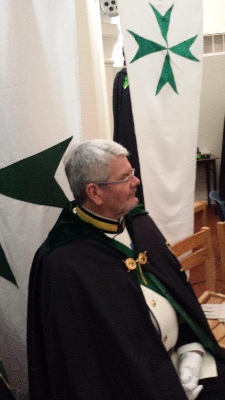 dominique doyen grand bailliage france saint lazare