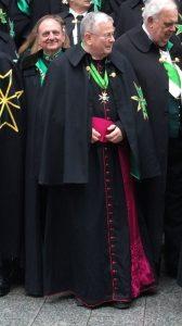 xavier rambaud ordre saint lazare