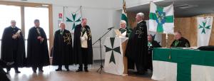 pelerinage boigny ordre saint lazare france